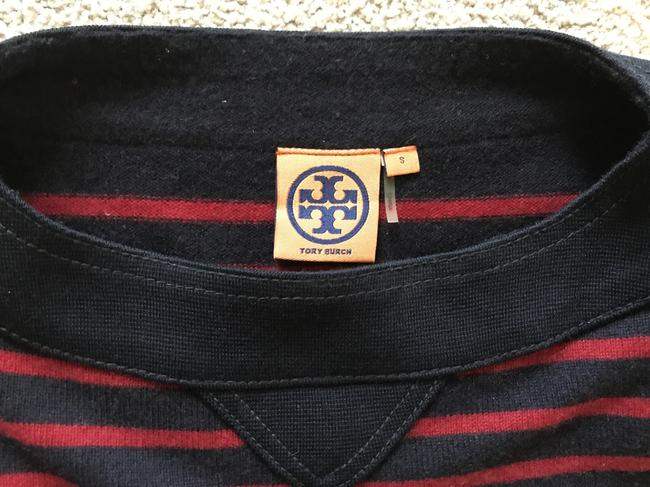 Tory Burch Fall Cashmere Pockets Soft Sweater