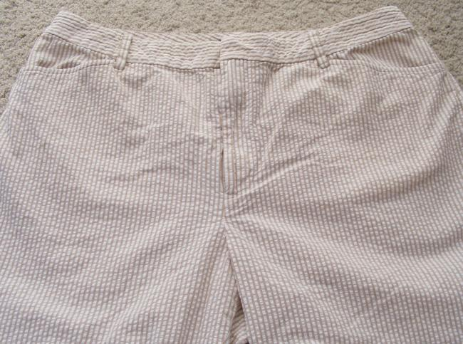 Lauren Ralph Lauren Beach Cruisewear Summer Lrl Straight Pants Khaki white