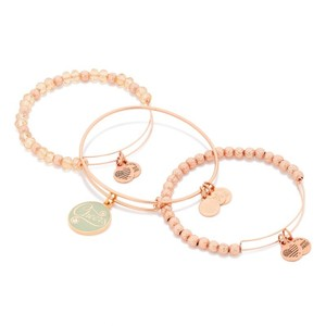 Alex and Ani Alex and Ani Champagne Cheer Set of 3 A16HS02SR