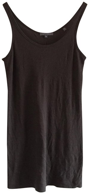 Preload https://img-static.tradesy.com/item/22854915/vince-brown-women-scoop-neck-medium-tank-topcami-size-8-m-0-1-650-650.jpg