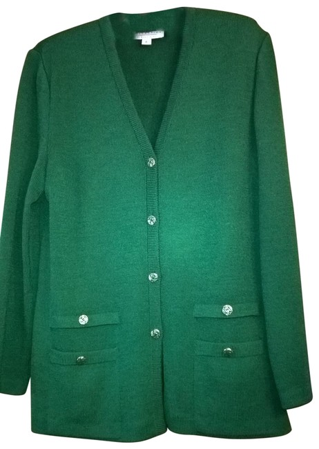 Preload https://item3.tradesy.com/images/st-john-kelly-green-by-marie-gray-spring-jacket-size-6-s-22854992-0-1.jpg?width=400&height=650