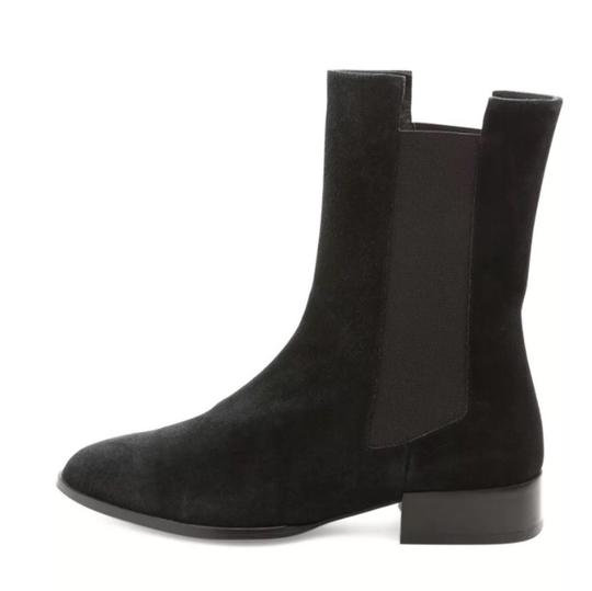 Preload https://item3.tradesy.com/images/andre-assous-black-designing-pelle-suede-bootsbooties-size-us-6-regular-m-b-22855057-0-0.jpg?width=440&height=440