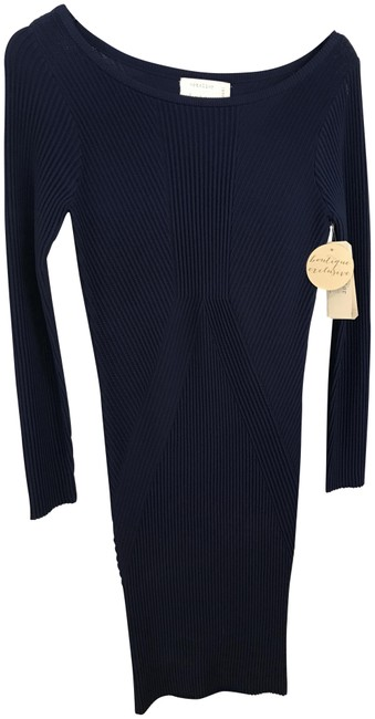 Preload https://img-static.tradesy.com/item/22855069/nicole-miller-navy-long-sleeve-bodycon-mid-length-night-out-dress-size-8-m-0-1-650-650.jpg