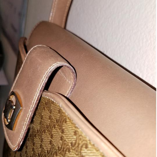 Céline brown Messenger Bag