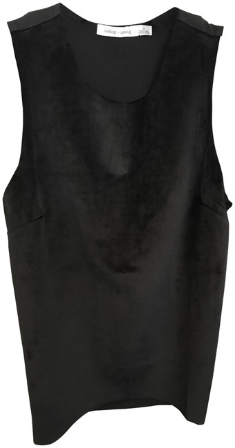Preload https://item3.tradesy.com/images/bishop-young-black-paulina-tank-topcami-size-4-s-22855307-0-1.jpg?width=400&height=650