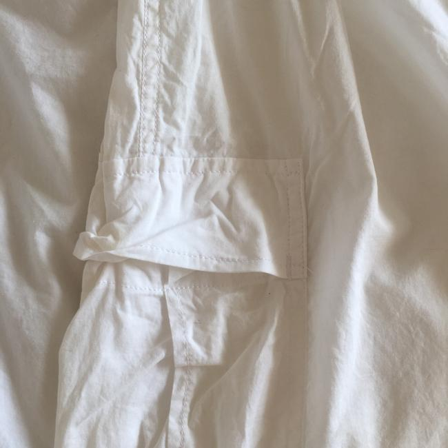 Tricot Comme des Garons Relaxed Pants white