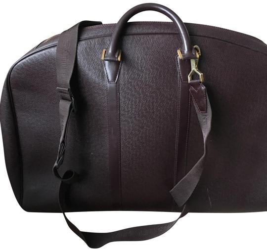 Preload https://img-static.tradesy.com/item/22855402/louis-vuitton-weekendtravel-burgundy-leather-weekendtravel-bag-0-2-540-540.jpg
