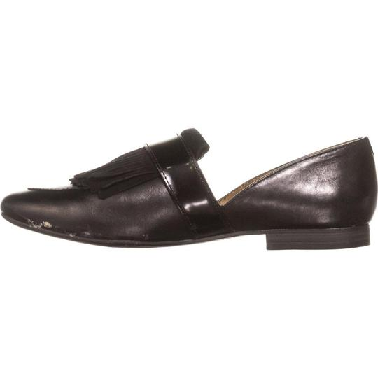 G.H. Bass & Co. Black Flats