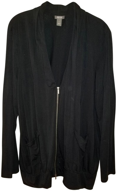 Preload https://item2.tradesy.com/images/kenneth-cole-reaction-black-xxl-cardigan-size-16-xl-plus-0x-22855526-0-1.jpg?width=400&height=650