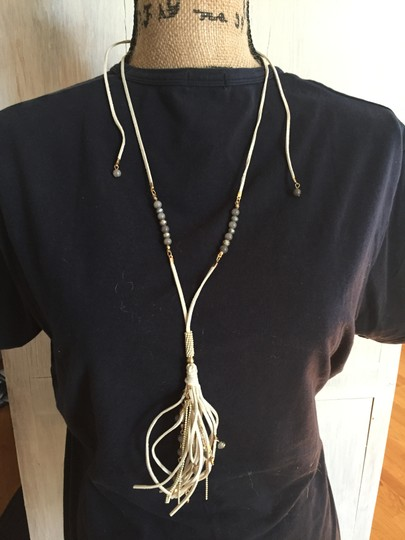 everever leather tassel