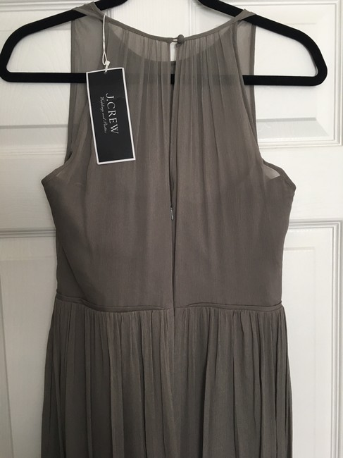 J.Crew Illusion Wedding Prom Bridesmaid Dress