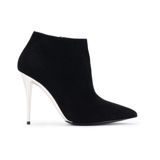 Preload https://img-static.tradesy.com/item/22855707/ralph-lauren-black-suede-tasella-bootsbooties-size-us-85-regular-m-b-0-0-540-540.jpg