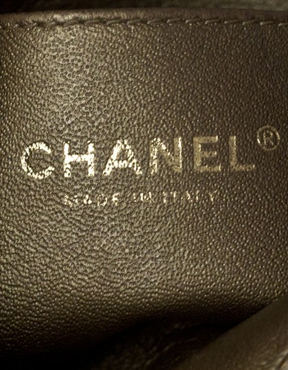 Chanel Camisole Clutch Cross Body Bag