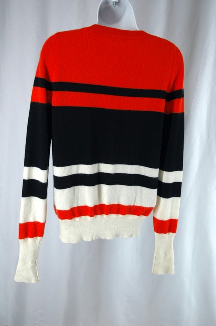 Demylee Cashmere Striped Sweater