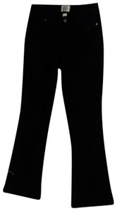 White House | Black Market Boot Cut Jeans-Dark Rinse
