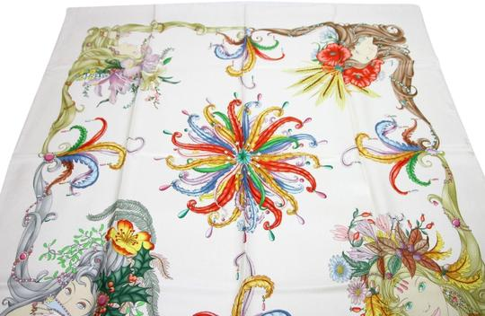 Preload https://item1.tradesy.com/images/gucci-multi-color-new-large-white-silk-floral-wfour-season-print-341483-9178-scarfwrap-22856135-0-1.jpg?width=440&height=440
