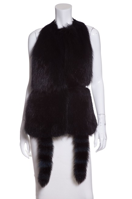 Preload https://item5.tradesy.com/images/givenchy-black-raccoon-fur-40-racoon-fur-vest-size-6-s-22856269-0-0.jpg?width=400&height=650