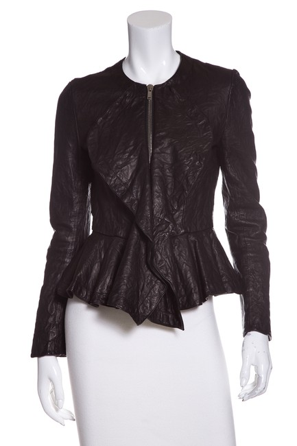 Preload https://item2.tradesy.com/images/givenchy-black-peplum-leather-jacket-size-6-s-22856281-0-0.jpg?width=400&height=650