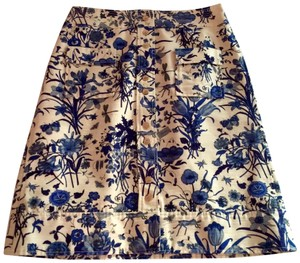 Gucci Skirt blue