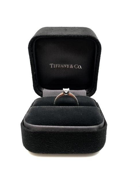 Item - F Engagement Ring