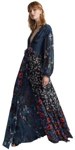Floral Maxi Dress by French Connection