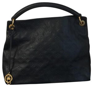Louis Vuitton Artsy Hobo Bag