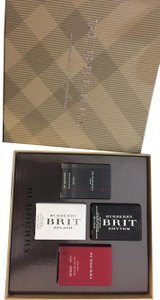 Burberry Men's Cologne Gift Set
