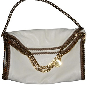7e5d0488eaaa White Stella McCartney Bags - Up to 90% off at Tradesy