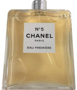Chanel CHANEL N°5 EAU PREMIĒRE EAU DE PARFUM spray 100ML / 3.4 FL.OZ~ NO BOX / CAP ~Tester