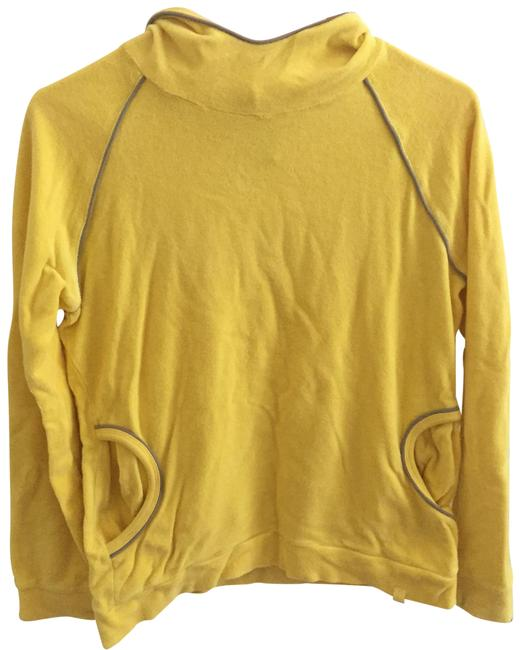 Preload https://img-static.tradesy.com/item/22859267/bright-yellow-activewear-outerwear-size-petite-12-l-0-1-650-650.jpg