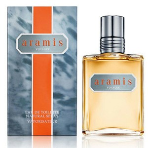 Aramis VOYAGER BY ARAMIS FOR MEN-EDT-3.7 OZ-110 ML- SWITZERLAND