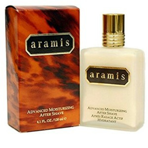 Aramis ARAMIS BY ARAMIS FOR MEN-AFTER SHAVE BALM-4.1 OZ-120 ML-UK