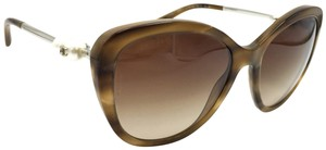 Chanel Butterfly Pearl Sunglasses 5338 1101/S5