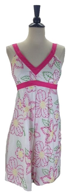 Multi Color Maxi Dress by Lilly Pulitzer