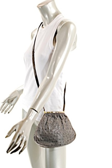 Other Ostrich Cross Body Bag Image 9