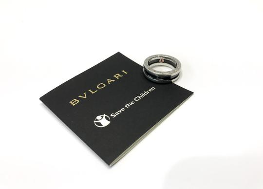 Bvlgari Save The Children Ring Review