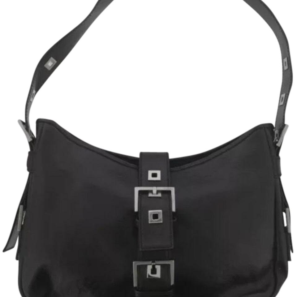 Black Bag Laurent Saint Hobo Patent Leather Xx5q1SP