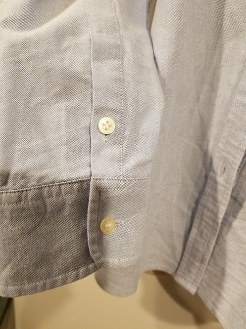 Southern Tide Button Down Shirt boat blue Image 4