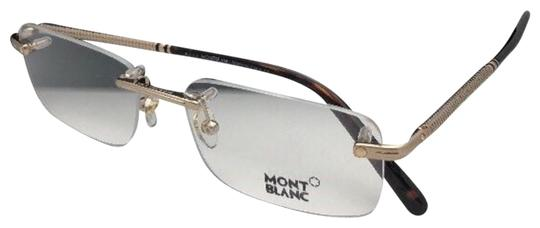 Preload https://img-static.tradesy.com/item/22861917/montblanc-new-mb-538-a28-55-16-145-rimless-gold-and-tortoise-frame-sunglasses-0-1-540-540.jpg