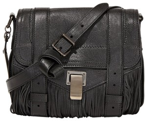 Proenza Schouler Ps11 Ps13 Hava Tiny Tassel Shoulder Bag