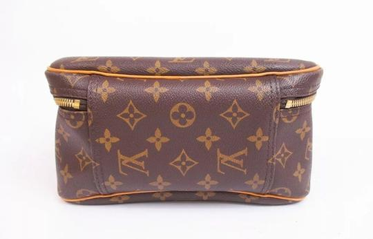 Louis Vuitton monogram canvas Travel Bag Image 2