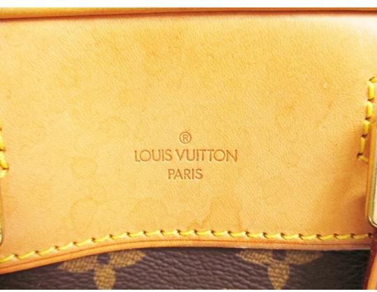 Louis Vuitton monogram canvas Travel Bag Image 9
