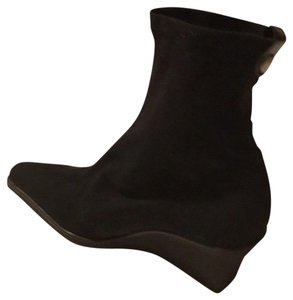 Pedro Miralles black Boots
