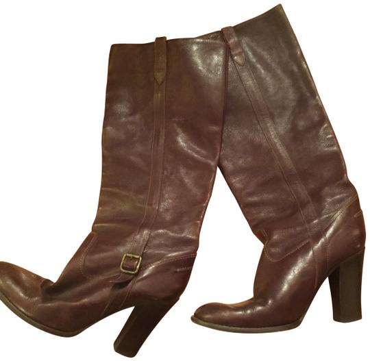 Preload https://img-static.tradesy.com/item/22862492/jcrew-brown-tall-leather-riding-bootsbooties-size-us-7-regular-m-b-0-1-540-540.jpg