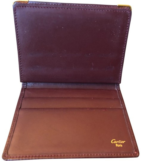 Preload https://img-static.tradesy.com/item/22862571/cartier-brown-rare-vintage-card-case-over-65-off-wallet-0-1-540-540.jpg