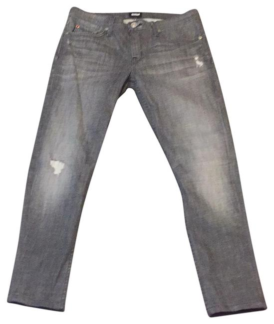 Item - Grey Preowned Skylar Relaxed Fit Jeans Size 27 (4, S)