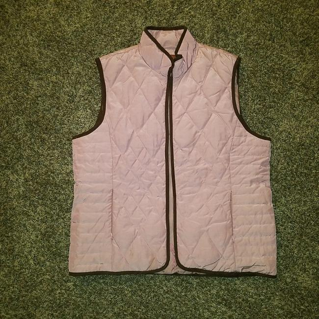 Preload https://img-static.tradesy.com/item/22862698/pink-down-and-country-vest-size-14-l-0-0-650-650.jpg