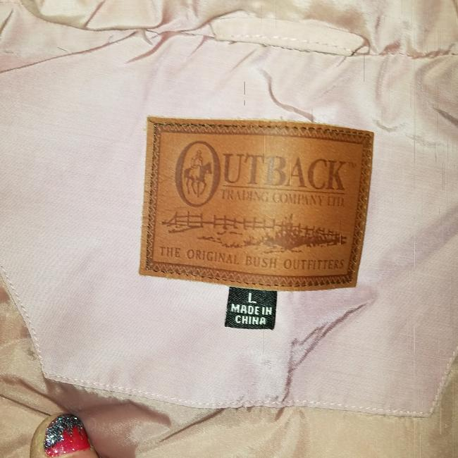 OUTBACK TRADING COMPANY Vest Image 4