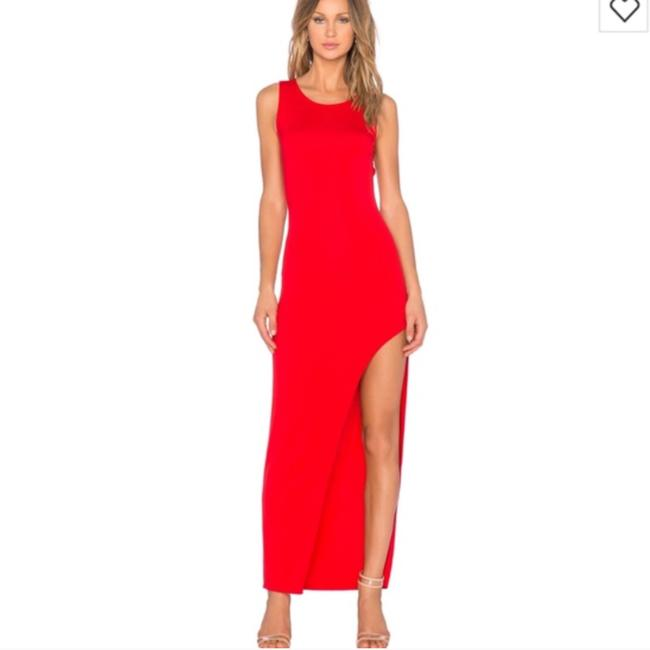 red Maxi Dress by Lovers + Friends Image 1