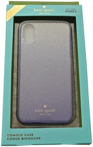 Kate Spade Case For Iphone X
